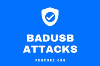 BadUSB Attacks